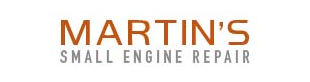 Martin's Small Engine Repair